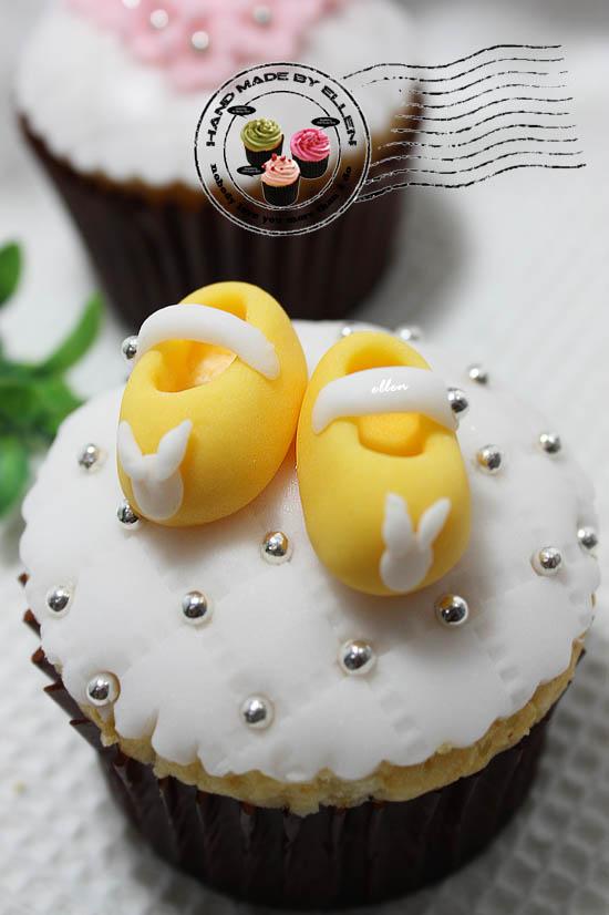 可爱兔子造型蛋糕