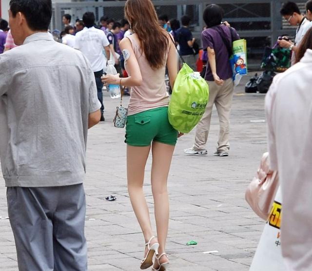 时尚美女网_时尚美女摄影图__女性女人