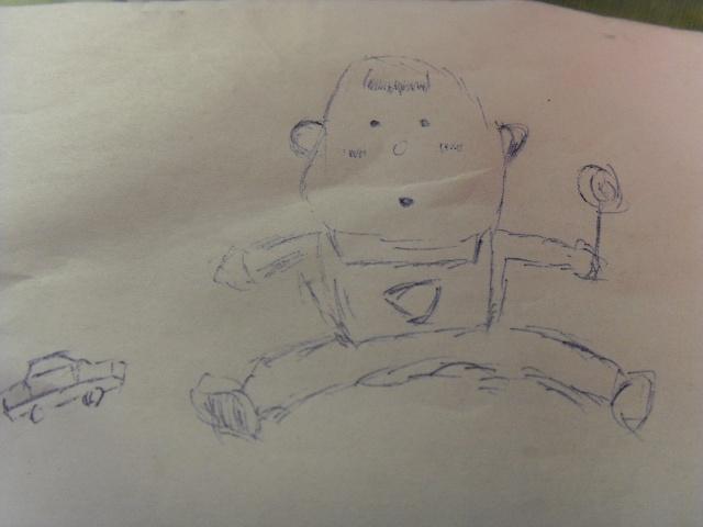 手绘版 感恩母亲——酱香饼-蛋糕城堡-搜狐博客