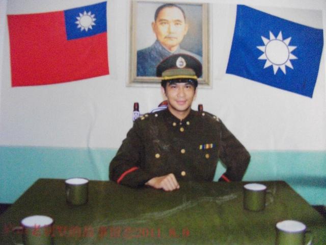 中国人民解放军军装图片大全 中国人民解放军新式军装图片展图片