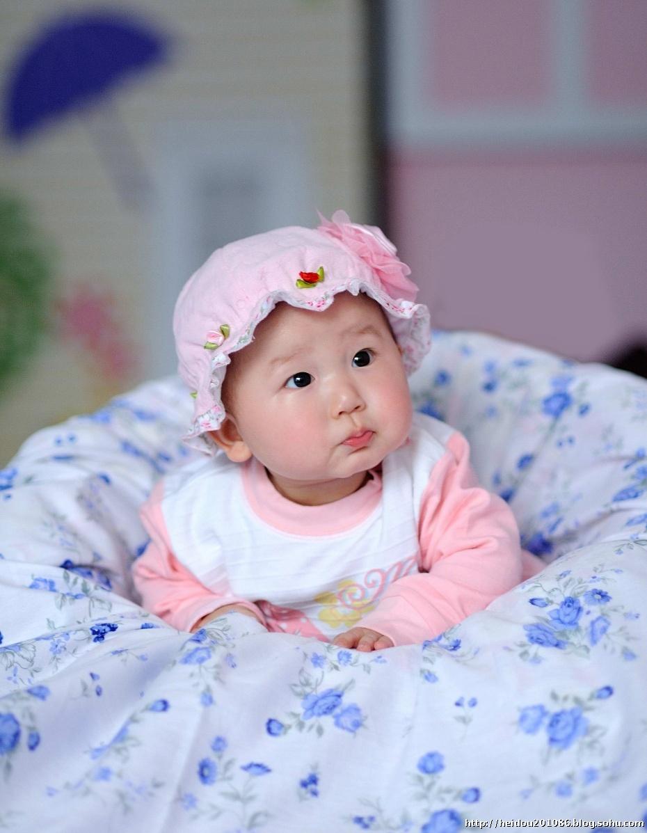 可爱宝宝 高像素