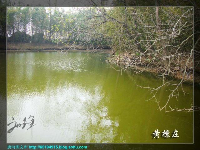 唐河图片之龙潭乡村风景