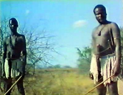 【环球风光】寻找非洲象人族-世界最长 - 非洲