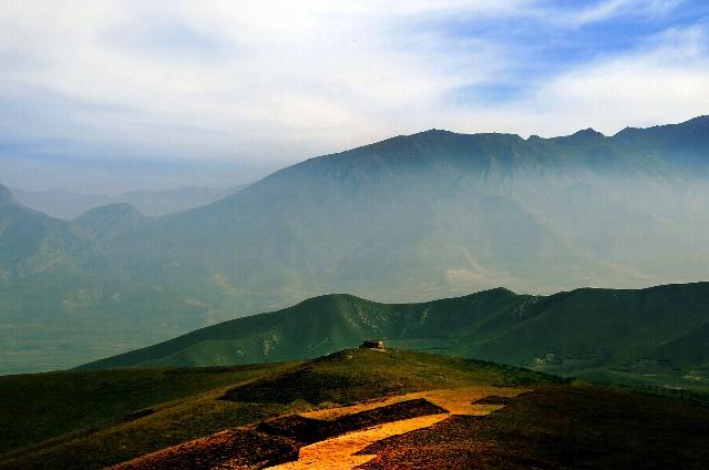 日月山的传说_青藏公路的诱惑-浮光掠影-搜狐博客