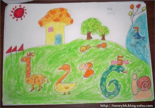 数学元素画_数学元素的数学创意画内容|数学元素的数学创意画版面设计