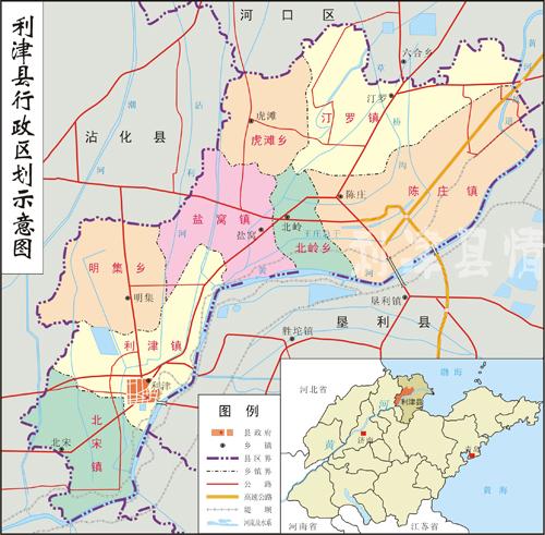 浙江行政区高清地图