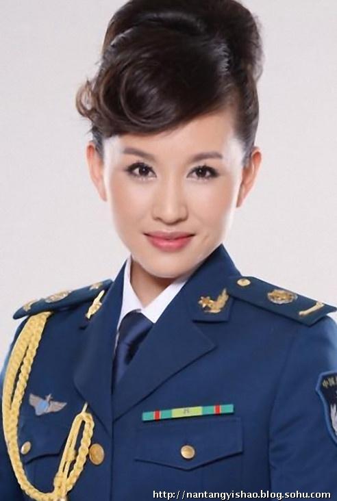 中国人民解放军空军政治部文工团