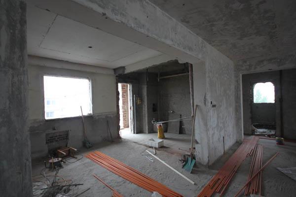 复式空间老房设计改造跟 装饰设计