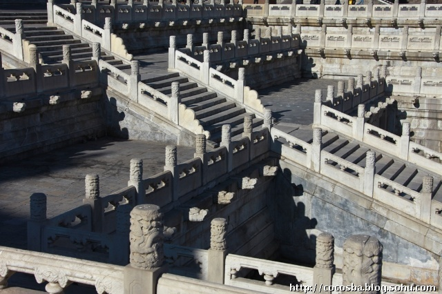 [转载]北京古建之美