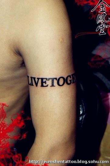 彼岸花纹身 字母纹身 耳后刺青 玫瑰花文身 猫头鹰纹身图