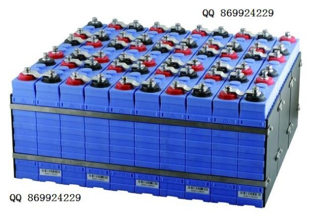 锂电池在电力储能系统的应用