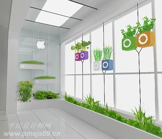 设计与装修之5平米阳台种菜