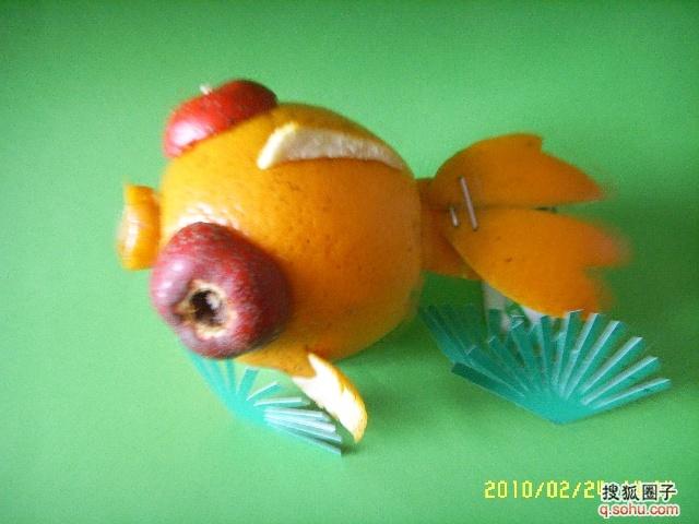 [退休乐园] 小制作(34):香蕉小动物