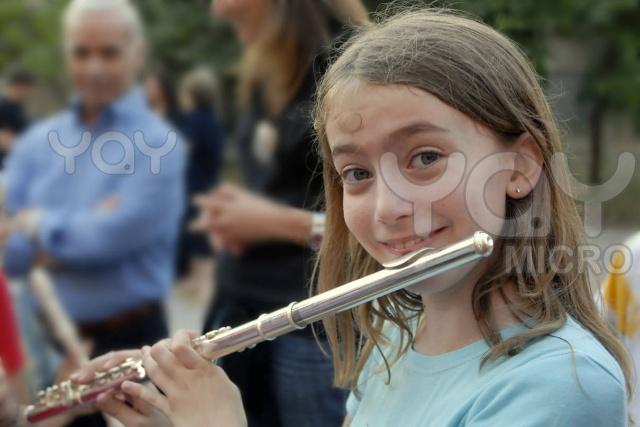 周末欣赏--长笛(超级玛丽